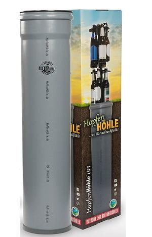 Bierversteck Bierlift elektrisch